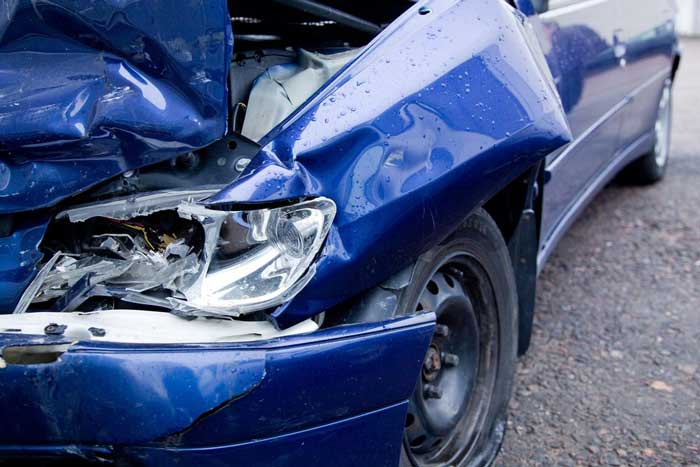 Brooklyn Auto Accident Attorney New York City