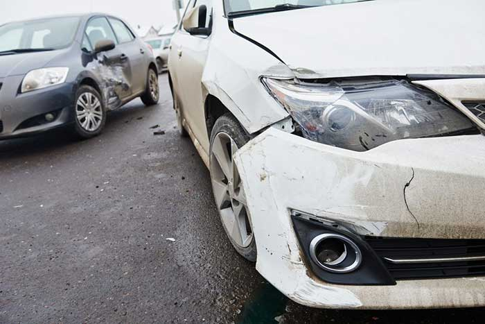 Faults In Self Driving Car Collision In Brooklyn, NY